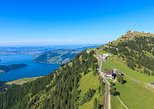 Exclusive Authentic Swiss Experience from Lucerne: Boat Ride, Rigi Mountain and Chocolate Adventure