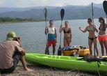 Arenal Lake Kayak by Canoe Aventure