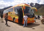 Full-Day Tour from Puno to Cusco