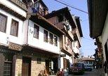 Private Veliko Tarnovo Cultural Day Trip from Varna