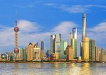 Best of Shanghai Private Day Tour with English Driver Guide