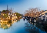 Wuzhen Water Village Tour From Shanghai With English Driver Guide