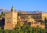 6-Day Andalucia Tour from Lisbon to Madrid: Cordoba, Seville, Costa del Sol, Granada, Madrid