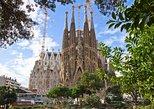 Priority Access: Barcelona Sagrada Familia Tour