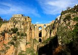 Ronda & Setenil from the Costa del Sol