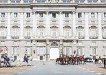 Panoramic Madrid Sightseeing Tour