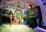 Granada Flamenco Show in Sacromonte