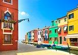 Murano, Burano, and Torcello Cruise from Venice