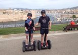 Marseille Segway Tour - Discover the beauty of the Pharo Palace and its neighborhood