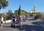 City Segway Tour - Reach the top of Marseille symbolic monument : Notre Dame