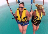 Parasailing Yacht Experience in Punta Cana