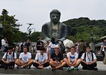 Kamakura local student private customized full day tour!