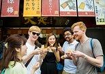 Toyosu new market and Tsukiji market Food Tour