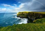 Cliffs of Moher Private Tour from Cork