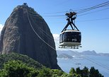 South America - Brazil: Christ Redeemer and Sugar Loaf Mountain Small-Group Tour