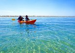 Ningaloo Marine Park Half Day Sea Kayak and Snorkel Tour
