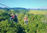 Big Island Zipline Adventure - 2 1/2 hours