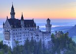 Private Tour: Royal Castles of Neuschwanstein and Hohenschwangau from Munich