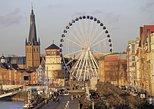 Excursión privada de 2horas por las atracciones turísticas de Düsseldorf. D�sseldorf, ALEMANIA