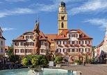 Day trip to Bad Mergentheim