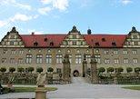 Day trip to Weikersheim