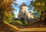 Full-Day Private Tour to Cesis and Sigulda from Riga