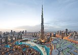 Skip the Line: Burj Khalifa 'Fast Track'- Level 125 and 124
