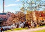 Oslo City Walks - Historic River Walk