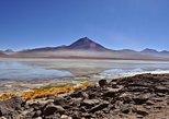 Südamerika - Bolivien: Private Volcano Tunupa and Uyuni Salt Flats Full-Day Tour from Uyuni