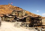 Private Tours to the Mines in Potosi