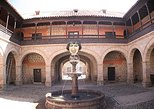 Potosy City Tour, Spanish Colony and Indigenous Ranch Including Museum