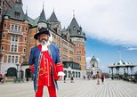 Guided Tour of the Fairmont Le Château Frontenac in Quebec City