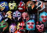 Kitsch Art Walking Tour in Mexico City
