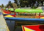 Xochimilco Boat Ride and Cultural Tour