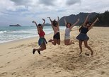 Private Oahu Circle Island Tour With Beaches and Local Food