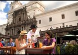 Experience Tour Quito 5 Days 4 Nights