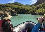 Seward to Skilak - Backcountry Adventure Day Trip