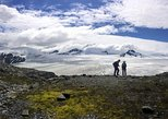 Harding Icefield Hiking Adventure