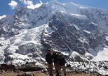 Salkantay Trek to Machu Picchu: 4 Days, 3 Nights