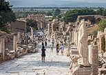 Ephesus and Virgin Mary's House