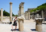 Best of Ephesus Tour from Izmir,Izmir Hotels and Ports