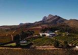 Stellenbosch, Franschoek and Paarl Winelands Full day Tour from Cape Town