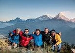 4-day Poon Hill Trek