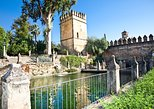 Cordoba Walking Tour with Arabian Baths Experience