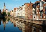 Bruselas Super Saver: Excursión a Bruselas, viaje de medio día a Amberes, viaje de un día a Gante y Brujas
