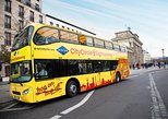 Berlin 1- or 2-Day Hop-On Hop-Off City Circle Tour: Berlin's Landmarks and Monuments