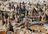Private Cappadocia Guided Tour