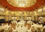 31.12. New Years Eve Mozart Concert and Gala Dinner in Prague