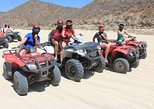 Mexico - Baja California Sur: Los Cabos ATV Tour Single Rider