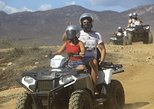 Mexico - Baja California Sur: Los Cabos ATV Tour Double Rider